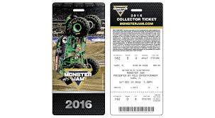 monster truck show ticket prices grave digger