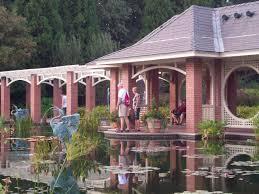 Botanical Garden Station by Botanical Garden