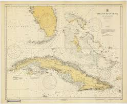 historic maps of florida 43 best florida gulf of mexico nautical maps images on