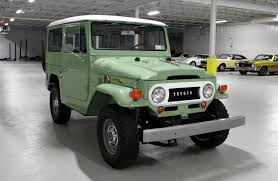 icon 4x4 fj40 1969 toyota land cruiser fj40 1969 pinterest toyota land