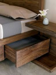 Build Platform Bed Frame With Storage by Platform Bed With Drawers Diy Platform Bed Platform Beds And