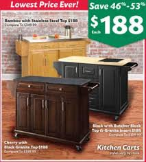 Kitchen Islands Big Lots The Most Amazing And Attractive Big Lots Kitchen Island Regarding