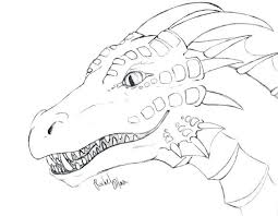 dragon coloring pages for adults difficult pictures online city
