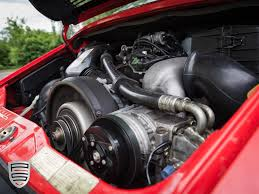1990 porsche 911 engine used 1990 porsche 911 964 carra 4 tg for sale in essex pistonheads