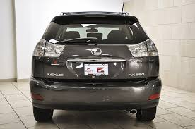 used lexus rx 350 hybrid 2009 lexus rx 350 stock 077352 for sale near sandy springs ga