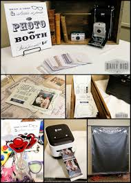 photo booth diy diy photo booth for a wedding or special occasion