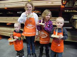 home depot hours for black friday 2014 family fun home depot u0027s kids workshops family fun twin cities