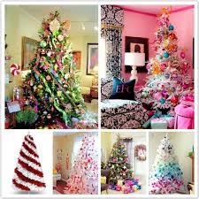 how to decorate a tree in a creative and different way