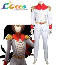 Crow Halloween Costume Aliexpress Buy Cgcos Free Shipping Cosplay Costume