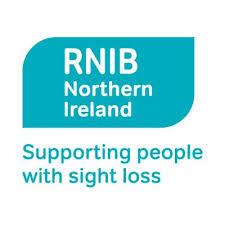Royal Institute Blind Royal National Institute Of Blind People Rnib Ni Communityni