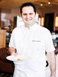 chef de cuisine a unison of flavours at caprice chef de cuisine guillaume
