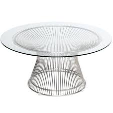 Wire Side Table Wire Side Table