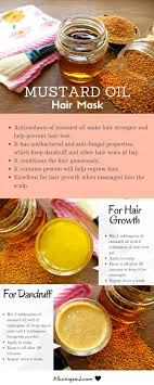 how to make hair strong diy hair mask of mustard for hair growth and dandruff