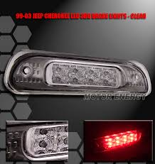 2001 jeep grand cherokee brake light 99 04 jeep grand cherokee led third 3rd brake light chrome laredo