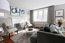 Decorating Living Room With Gray And Blue Gray Master Bedrooms Ideas Hgtv