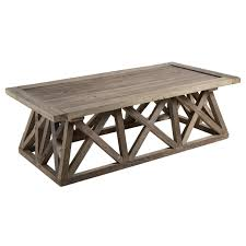 Trestle Coffee Table Trestle Coffee Table Lam Bespoke