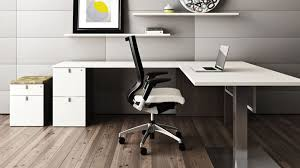 Office Chair On Laminate Floor Pulse First Office