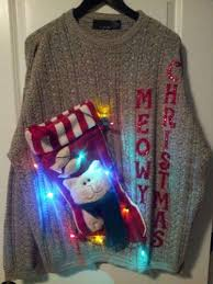 cyber monday christmas lights 172 best ugly christmas sweaters and accessories images on pinterest