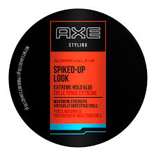 Pomade Axe clean cut look classic pomade axe us