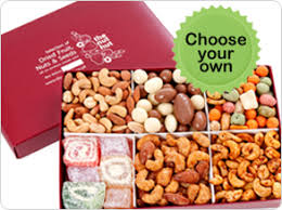 nuts dried fruit and scrumptious gifts with free uk delivery