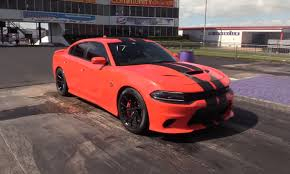 hellcat demon engine this 9 second dodge charger hellcat is ready to slay the demon