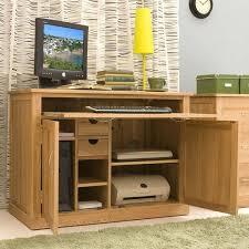 Small Pine Desk Pine Office Desk Corner Computer Desk Small Pine Office Desk