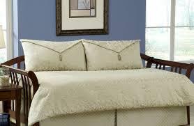 bedding set brilliant off white daybed bedding arresting white