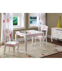 Toddler Table Chair Kids Princess And Frog Table And Set Of 2 Chairs Designed By