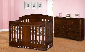 Rustic Convertible Crib by Table Stunning Simmons Convertible Crib Simmons Kids Slumbertime