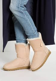 ugg boots sale bailey button ugg leather boots sale ugg bailey button ii boots sand