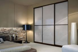 Sliding Door For Closet Sliding Door Systems Modern Closet Toronto By Space