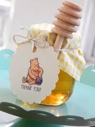 winnie the pooh baby shower favors winnie the pooh honey jar favors 12 ct honey jar favors favors