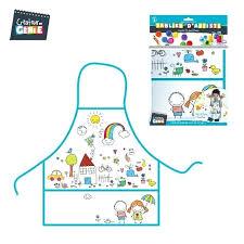 patron tablier de cuisine enfant tablier de cuisine pour enfant tablier cuisine enfant personnalisac