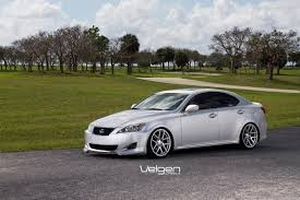2014 lexus is 250 jdm lexus is250 velgen wheels vmb5 matte silver 19x9 u0026 19x10 5