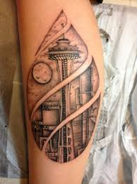 best 25 seattle tattoo ideas on pinterest washington tattoo