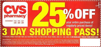 black friday store coupons cvs black friday deals coupon matchups 11 22 11 24