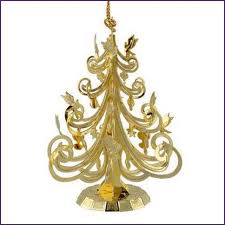collectible glass tree ornaments home design ideas