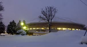 largest asian winter as snow blankets sapporo