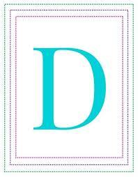 huge alphabet letters printable free printable alphabet letters a to z printable letters block