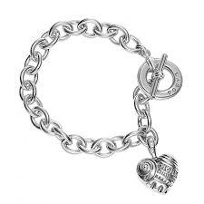hearts bracelet images Heart of philadelphia charm bracelet hearts of lagos lagos jewelry jpg