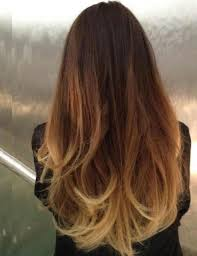 hairstyles and colours for long hair 2013 ombre hair color ideas hairstyles weekly