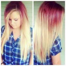 Color Extensions For Hair by Real Fusion Hair Extensions In Lincoln Ne Norhe Extensions