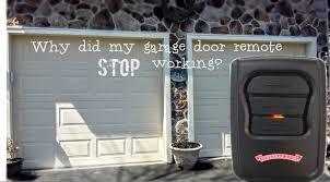 Overhead Garage Door Opener Manual by What U0027s Wrong With My Garage Door Opener