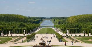 giardini di versailles reggia versailles verde e paesaggio