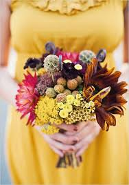 Wedding Flowers Fall Colors - 179 best wedding bouquets images on pinterest bridal bouquets
