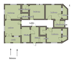 How Much Do House Plans Cost Cost Of Building Plan For A 4 Bed Room Bungalow Properties