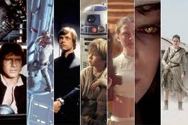 all 8 u0027star wars u0027 movies ranked from worst to best
