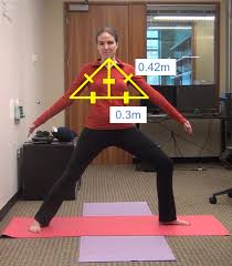 Blind Fitness Yoga Accessible For The Blind With New Microsoft Kinect Based