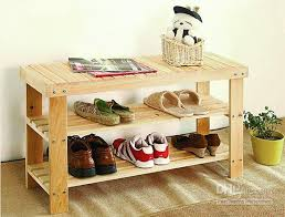 timber shoe rack plans plans diy free download park bench design
