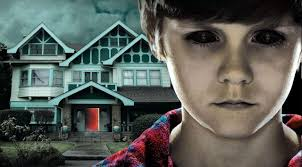 top haunted house movies thriller movies